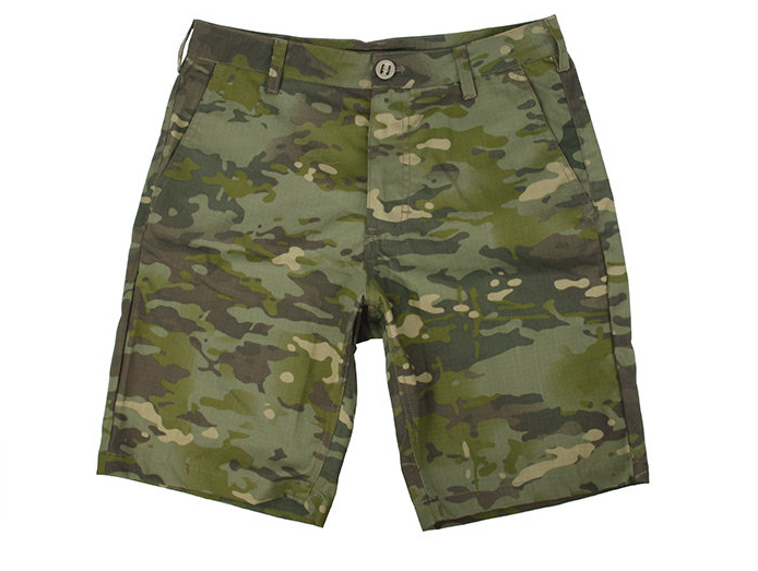 Camo Shorts Men Asia Size Cut NYCO Multicam Tropic Tactical Camouflage Shorts+Free shipping(STG050951)