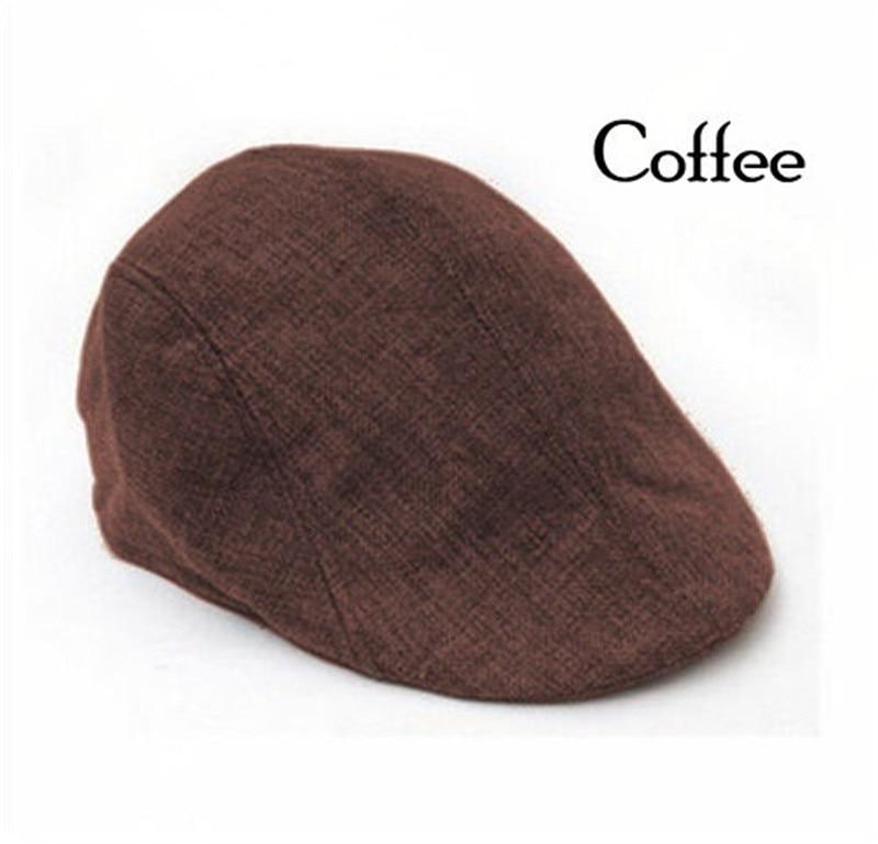 Newsboy Ivy Hat (4)