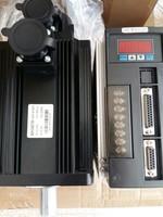 AC servo motor drive and servo motor 1.5KW 130ST M06025 6NM sent standard 3 meter wiring