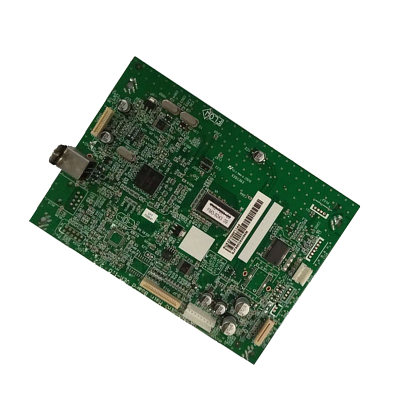 einkshop Used Formatter Board For Canon MF4010 MF4018 MF4012 MF 4010 4018 logic Main Board FK2-5927-000 FM3-5430-000 image