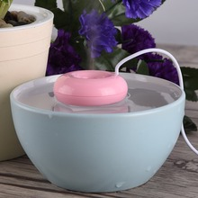 USB Spray Humidifier with Aroma Diffuser