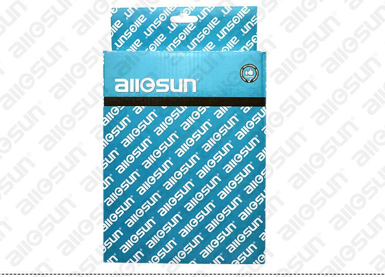 All-Sun EM5510 5 In 1 Digital Multimeter Sound Level Humidity Luminosity Temperature LCD AC/DC Multimeter Volt Amp Ohm Tester