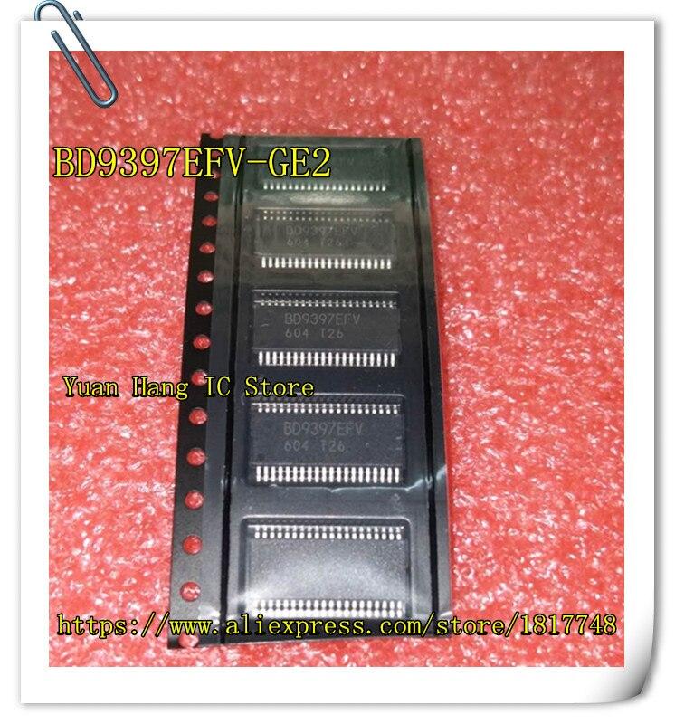 5PCS/LOT BD9397EFV-GE2 BD9397EFV BD9397 SSOP-40