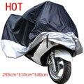 Большой размер мотоциклов обложка XXXXL водонепроницаемый открытый уф-защиты протектор велосипед дождь пыле, Чехлы для мотоциклов, Крышка двигателя скутер G