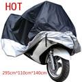 Tamaño grande cubierta de la motocicleta XXXXL exterior impermeable UV Protector moto lluvia a prueba de polvo, cubiertas de motocicletas, cubierta del Motor Scooter G