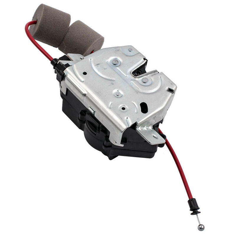 Lock Actuator For Mercedes Benz 2004-2011 Ml320 350 Lock Tailgate A1647400635