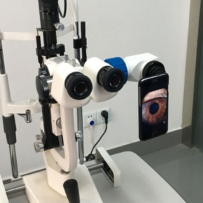 Worldwide delivery slit lamp camera in NaBaRa Online