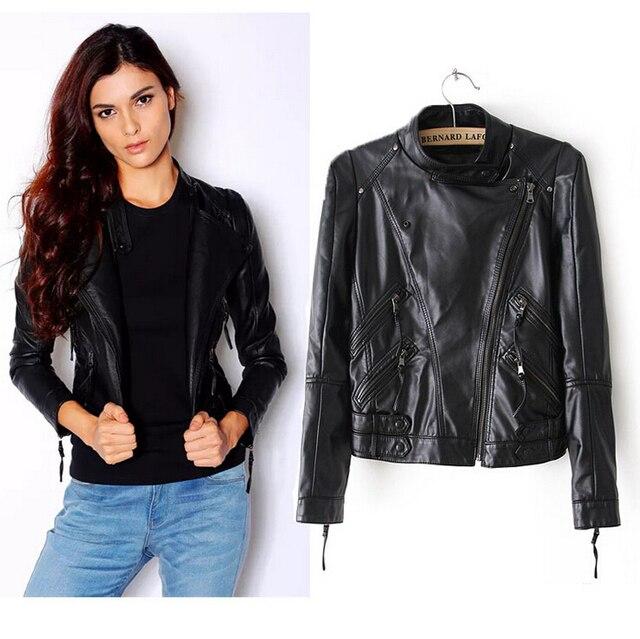 Buy womens leather jacket – Modern fashion jacket photo blog