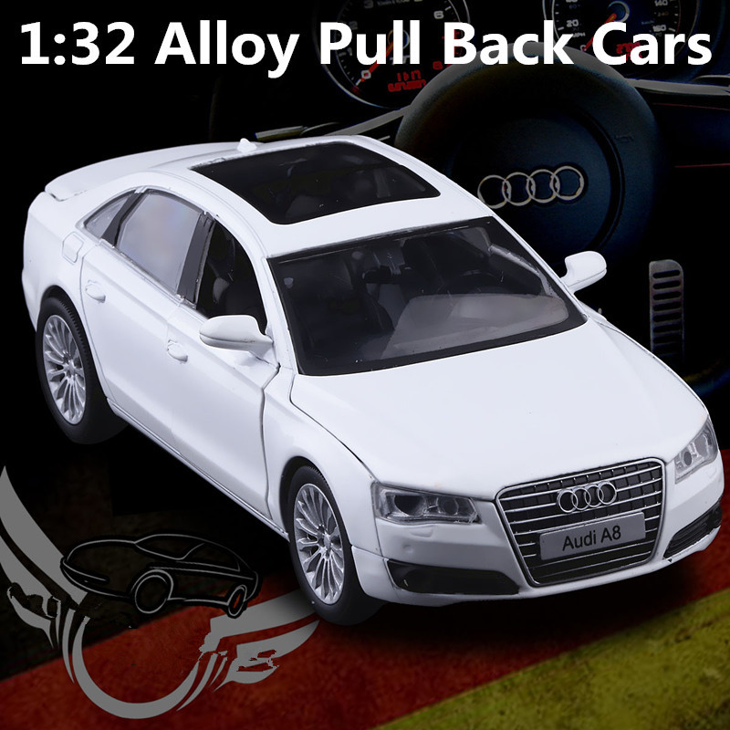 Online Buy Wholesale Audi A3 Toy From China Audi A3 Toy