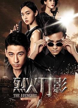 《烈火刀影》2017年中国大陆剧情,历史,爱情电视剧在线观看