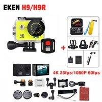 Original EKEN Action Camera EKEN H9R H9 Ultra HD 4K WiFi Remote Control DVR DV Go