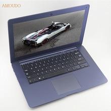 Amoudo Intel Core i5 CPU 8 ГБ RAM + 120 ГБ SSD + 1 ТБ HDD 14 дюйма 1920 х 1080 P FHD Windows 7/10 Система Ультратонкий Ноутбук Ноутбук