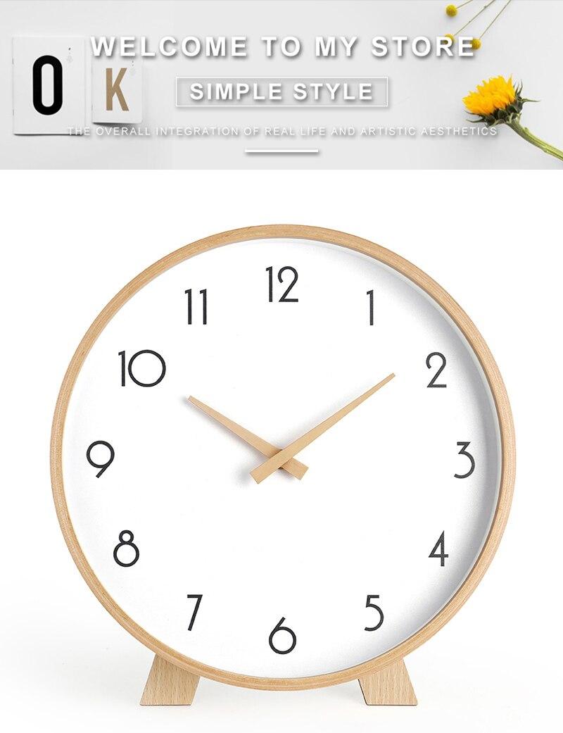 electronic thermometer desktop clock despertador reloj sobremesa decorativo al harameen small digital clock reloj pendulo watch desk horloge (1)