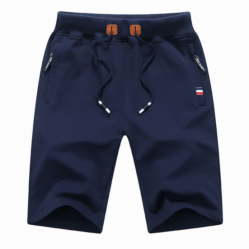 Men's Shorts Summer Mens Beach Shorts Cotton Casual Male Breathable BoardShorts Homme Brand Clothing 4XL,