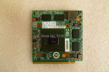 Wholesale VG.8PG06.001 VG.8PG06.002  G84-600-A2 Graphic VGA Video card  8600M GT DDR2 MXMII 512M for ACER 100% full tested OK