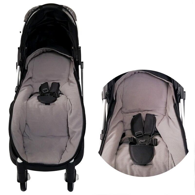 carrinho de bebe saco dormir footmuff 01