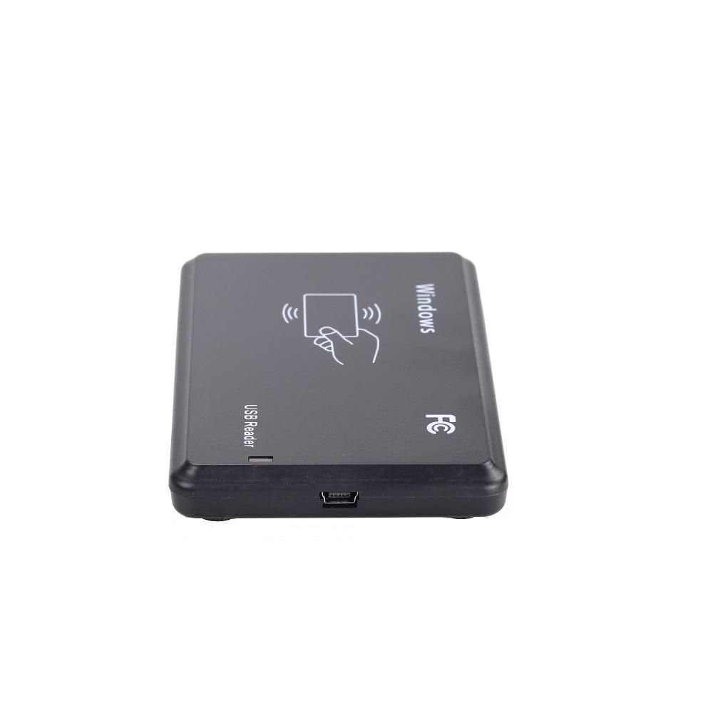 Hot Sale] USB Port EM4001 125khz RFID ID Contactless