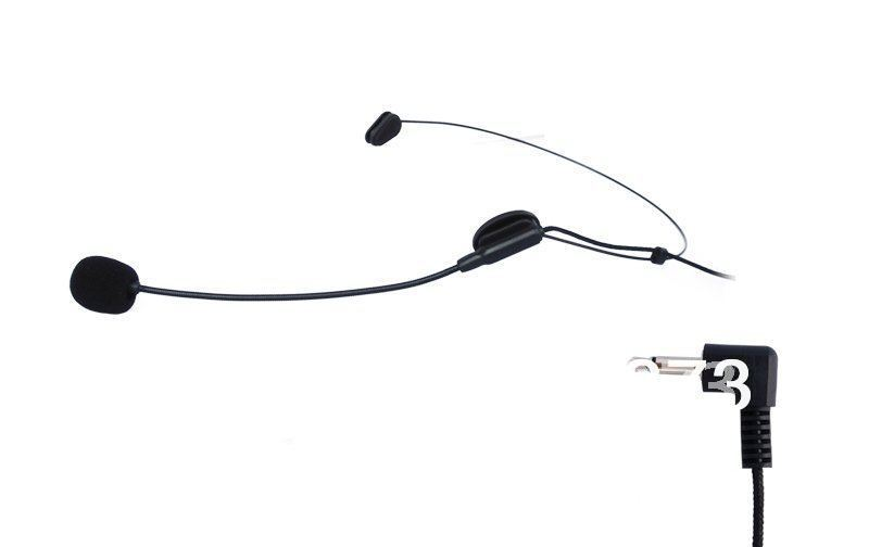 Free Shipping Factory Price Headset mini Amplify