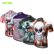 Clothes Bicycle Women Jersey