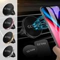 GETIHU магнитный держатель телефона для автомобиля крепление магнит Universial Мобильный телефон Смартфон мини Стенд Поддержка gps навигации - фото