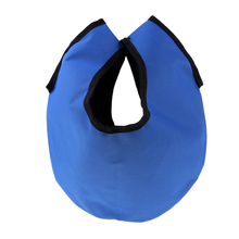 Premium Waterproof Bowling Ball Carrier Bag Ball Cleaner Pro Bowl Bowling Accessory 55 x 23cm