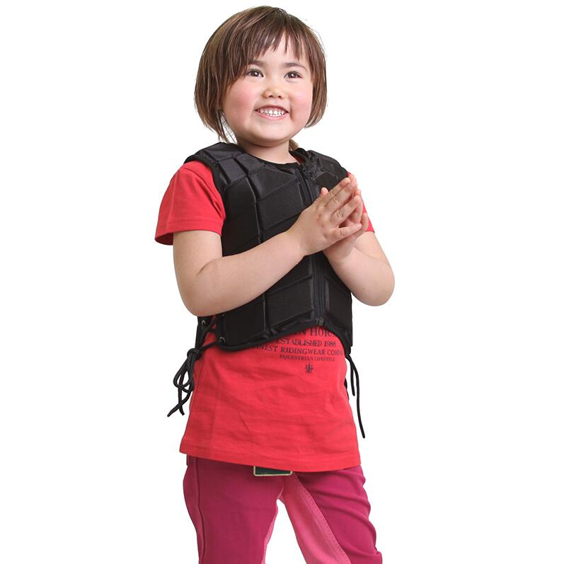 Children Riding Vest Vest Armor Children Riding Harness Lodge Equestrian Equipment Free Diving Discount