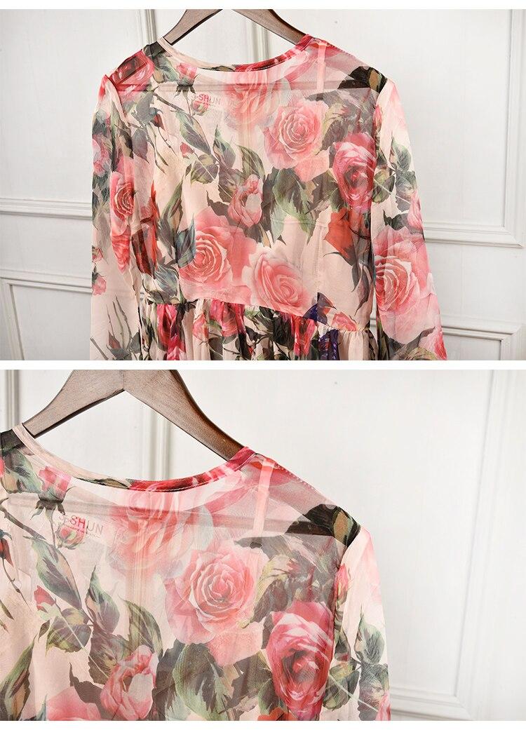 Design Mode Style Supérieure Nouvelle 2019 Robe Européenne Femmes Luxe Printemps Qualité Ps01378 De Partie qOAZnPP