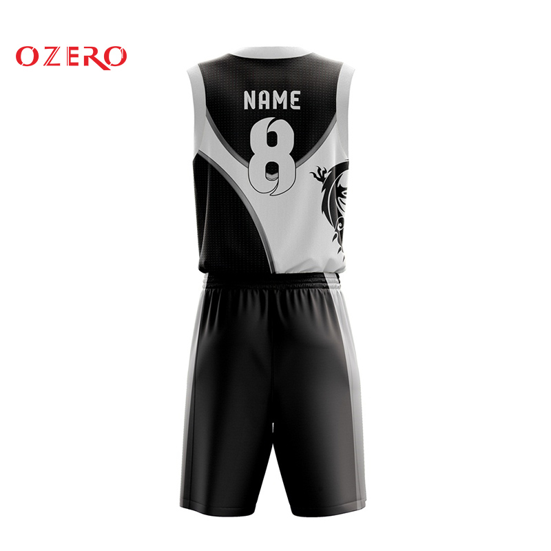 9b448c916847 new fashional children s basketball uniforms training clothes-in ...