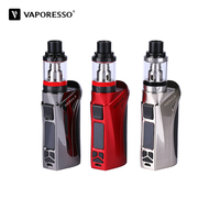 Original Vaporesso Nebula TC Kit 2ml 4ml Veco Plus Tank Electronic Cigarette Vs Nebula Box Mod