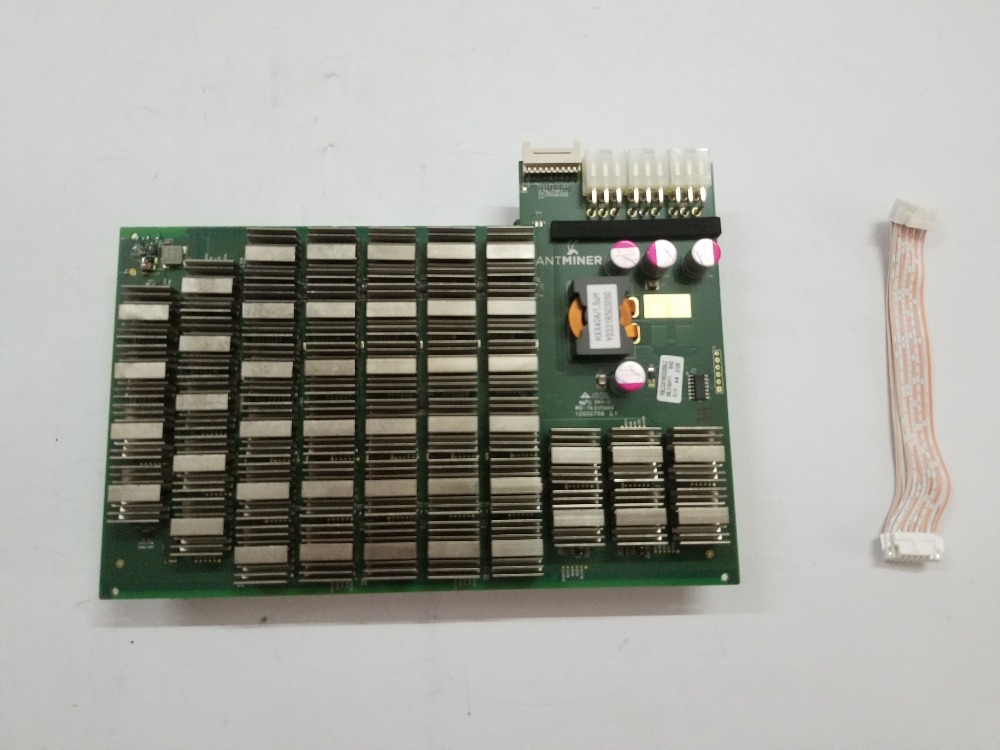 Ship Via China Post,BITMAIN V9 Hash Board 1.3 TH/s For Replace The Bad Part Hash Board For V9