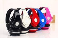 3 5mm Hole bass headset headphone mini plug wire recordings extensible Free shipping H2