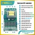 Controlador de válvula de expansión electrónica Universal e independiente compatible con Danfoss, Sporlan, Fujikoki, Emerson, Saginomiya