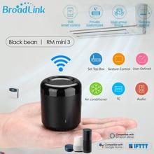 Broadlink RMMini 3 WiFi 4G IR Remote Control work with Alexa Google Assistant IFTTT Smart Home TV AC APP Controller