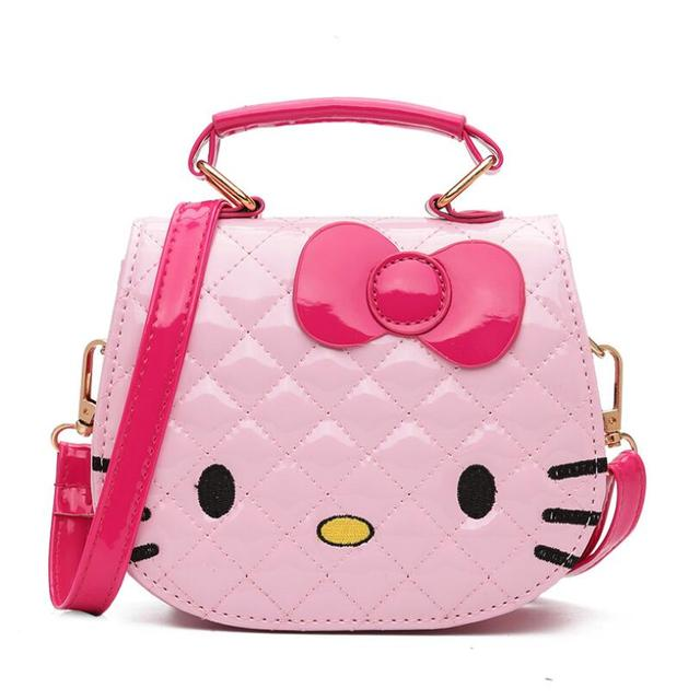 Hello Kitty Backpack 1