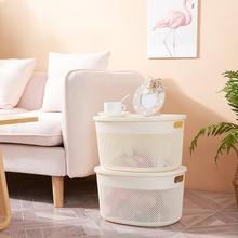 Полый чехол для хранения, пластиковый органайзер, коробка, полезные товары для дома, корзина для мелочей, контейнер, держатель, кухонный стеллаж для сортировки