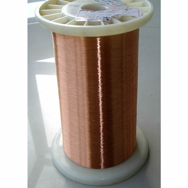 0 08 mm mm New polyurethane enameled round copper wire QA 1 155