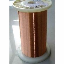 0,08 мм полиуретановый эмалированный круглый, с медной проволокой QA-1-155