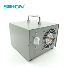 цена на 110V or 220V 8g/h O3 Ozone generator ozonator machine air purifier