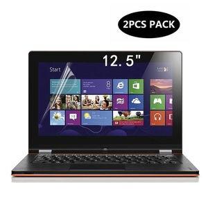 Антибликовая Защитная пленка для Lenovo ThinkPad X220 X220S X220T X230 X230i X230T X240 X260 X270 ThinkPad S1, 2 шт.