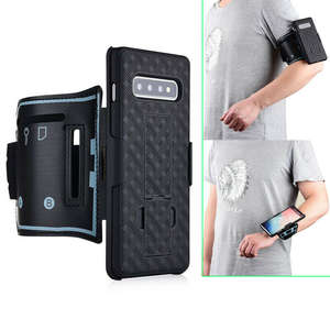 Case Wristband Exercise-Phone-Holder S10e-Cover Sport Running Galaxy Sumsung for S10/Plus/S10