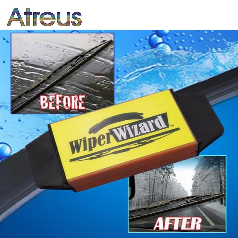 Atreus Car New Windshield Wiper Blade Repair Tool For kia Ceed Cerato Suzuki grand vitara Citroen xsara picasso C3 Subaru Saab