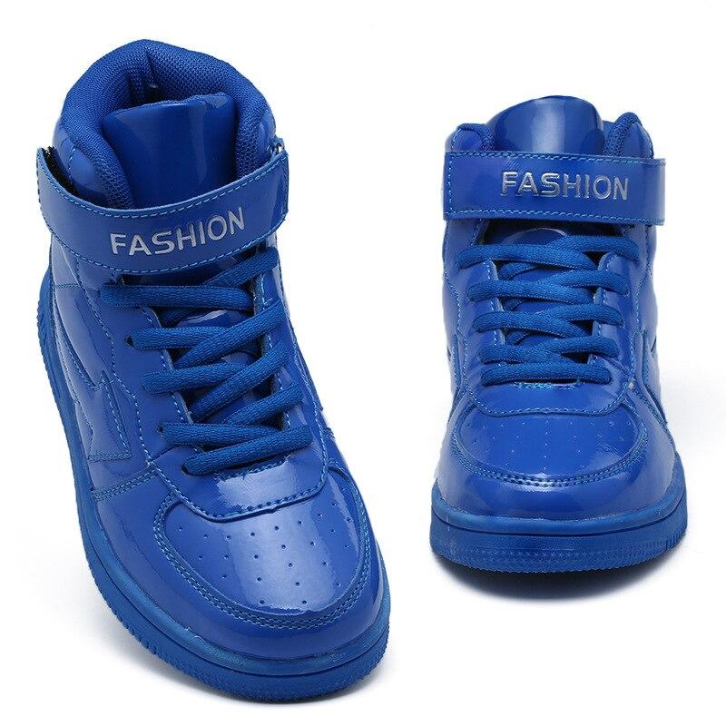 Sapatos Esportivos novidade pu meninos botas crianças Suitable For Site    Highway 84e7c25478250