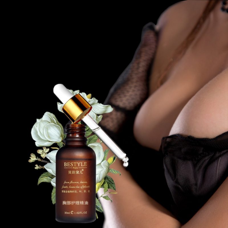 30ml Breast Enlargement Essential Oil for Breast Growth Big Boobs Firming Massage Oil Beauty Products for Women Butt Enhancement