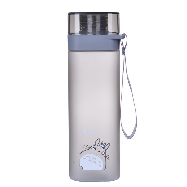Studio Ghibli My Neighbor Totoro – Totor Water Bottle 400ml/550ml Portable BPA Free