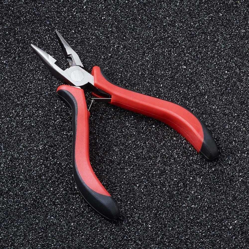 PandaHall תכשיטי פלייר כלי & ציוד עבור Handcraft Beadwork תיקון ואגלי ביצוע רקמה DIY תכשיטי אבזר עיצוב