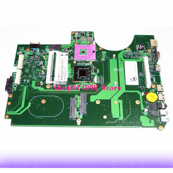 Para la placa base del ordenador portátil ACER 8920G 8920 MBAP50B001 100%...