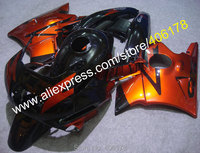Hot Sales,F2 CBR 600 Body Kit For Honda CBR 600 91 94 CBR600 1991 1994 F2 Motorbike Fairings kit Red and Black motorcycle parts