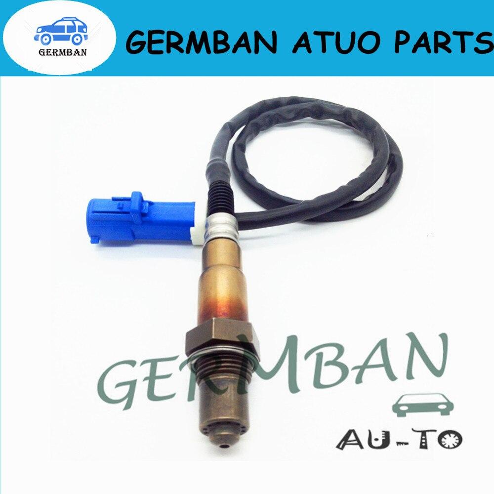 New Manufacture Downstream Lambda Probe Oxygen Sensor for Ford Focus 2 3 C-max 0258006569 0 258 006 569 3M51-9G444-AA BLUEPLUG