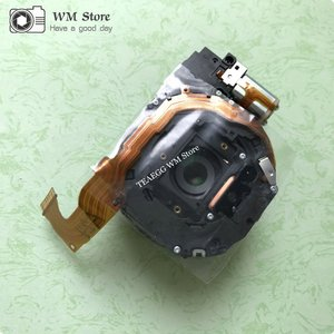 Image 2 - NEW For Sony RX100 M1 / M2 Cyber shot DSC RX100 I / II RX100II Zoom Lens Unit Camera Repair Part