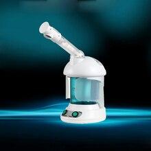 Vaporizador Facial Nano Mist Sprayer Facial Steamer Steaming Humidifier Ozone Ionic Face Moisturizing Skin Care Tool Vaporizer